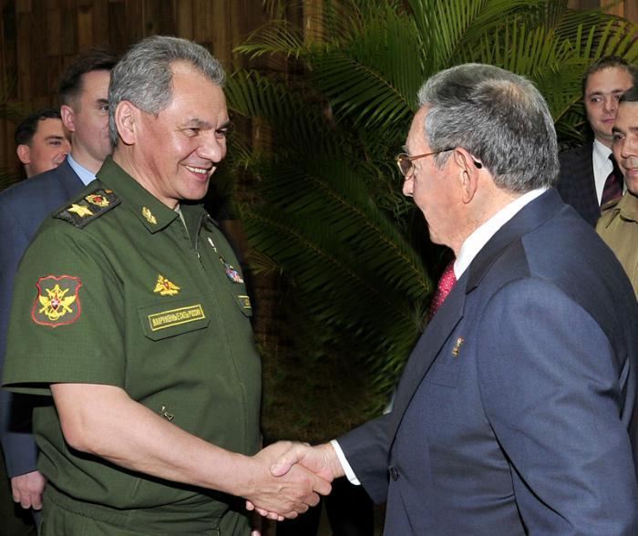 Durante el encuentro, dialogaron sobre los históricos lazos que unen a ambas naciones.