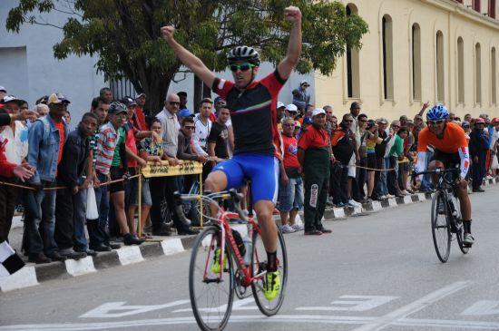 vuelta ciclistica a cuba, clasico guantanamo-la habana, sancti spiritus, ciclismo