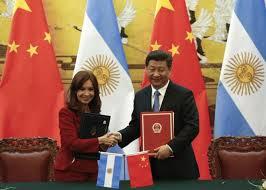 Cristina asegura que regresa satisfecha, porque trae en mano convenios clave para el fomento del país.
