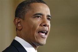 Obama abogó por ofrecer a cada menor una oportunidad justa para estudiar.