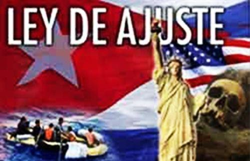 cuba, estados unidos, ley de ajuste cubano, relaciones diplomaticas