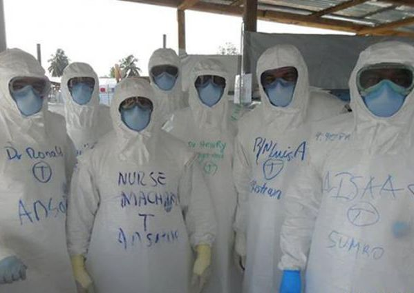 cuba, lucha contra el terrorismo, ebola, medicos cubanos, cuba-estados unidos