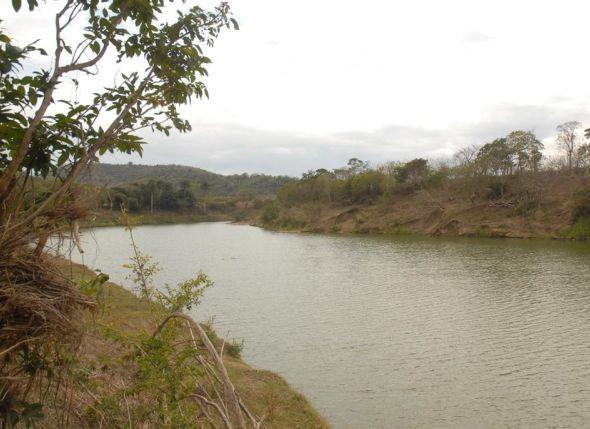 sancti spiritus, cuenca zaza, rio zaza, recursos hidraulicos, medio ambiente, citma