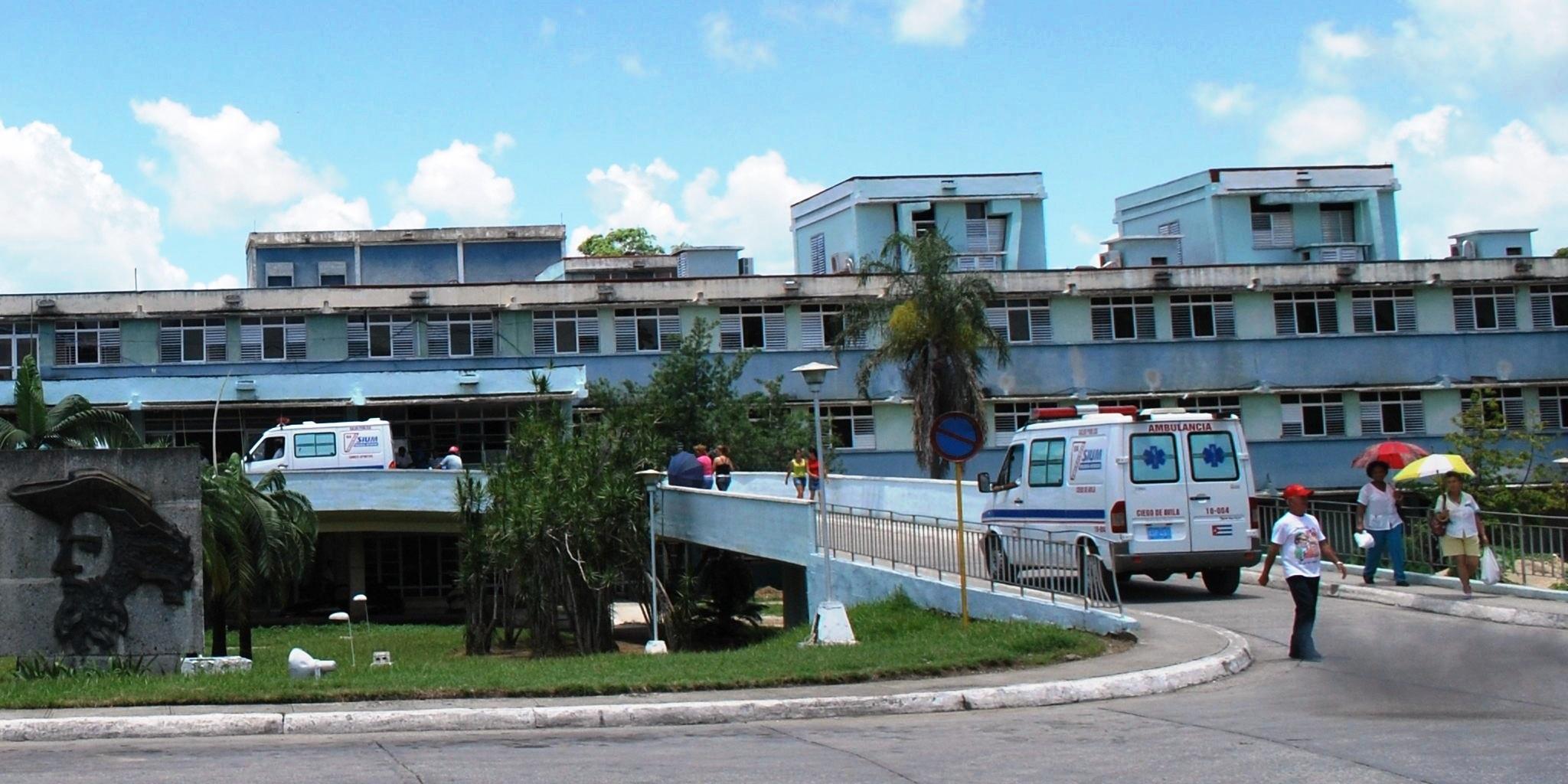 El Hospital Camilo Cienfuegos disminuyó el número de pacientes atendidos en cuerpo de guardia y en consultas externas.