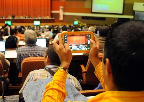 informatizacion de la sociedad cubana, informatizacion, cuba, ciencia y tecnologia