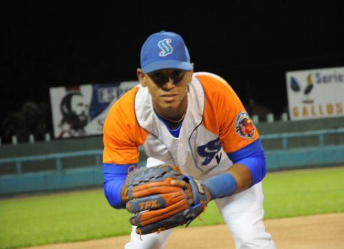 deporte, sancti spiritus, snb 54, beisbol snb 54