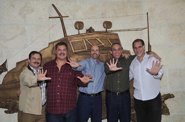 los cinco, antiterroristas cubanos, heroes cubanos, feria internacional del libro,