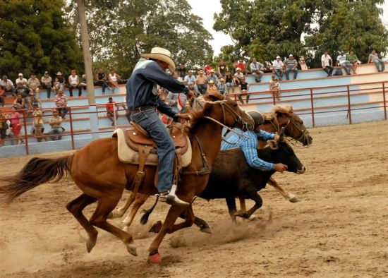 sancti spiritus, rodeo cubano, feria agropecuaria