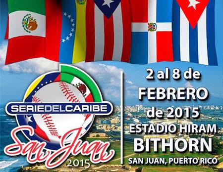 La Serie del Caribe entra este sábado en su etapa semifinal.