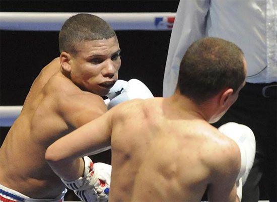 boxeo, yosbany veitia, sancti spiritus, fomento, quinta serie mundial de boxeo