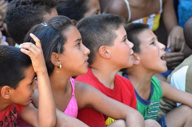 trinidad, teatro, festival de teatro rene de la cruz in memoriam, comunidades, plan turquino, cabotin teatro