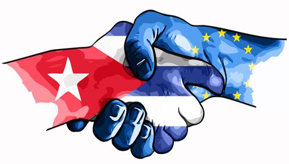 Esta ronda debe permitir avanzar en la negociación del capítulo del Acuerdo concerniente a la Cooperación y al Diálogo sobre Políticas Sectoriales.