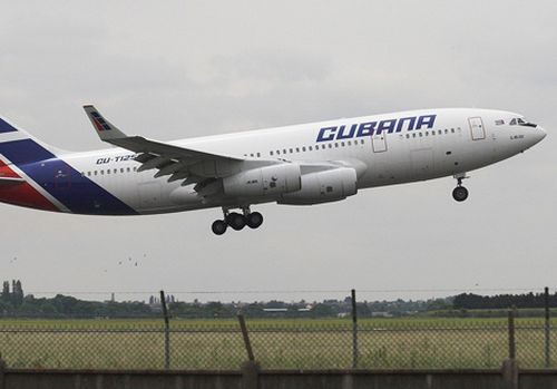cuba, cuabana de aviacion, empresa cubana de aeropuertos
