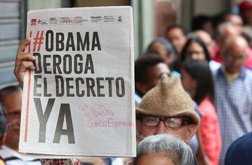 venezuela, nicolas maduro, estados unidos, barack obama, cumbre de las americas