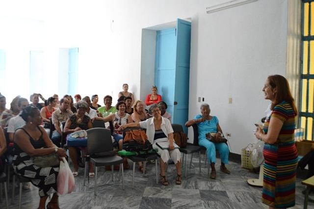 artes plasticas, artesania, trinidad, yudit vidal