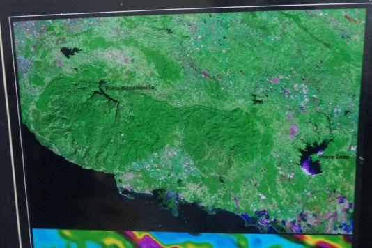 sancti spiritus, geologia, sociedad cubana de geologia, citma