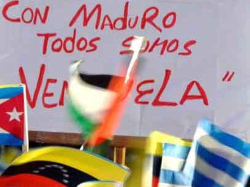 sancti spiritus, venezuela, solidaridad