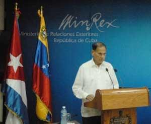 Hugo Chávez revitalizó las mejores tradiciones patrióticas de América Latina, destacó Alí Rodríguez.