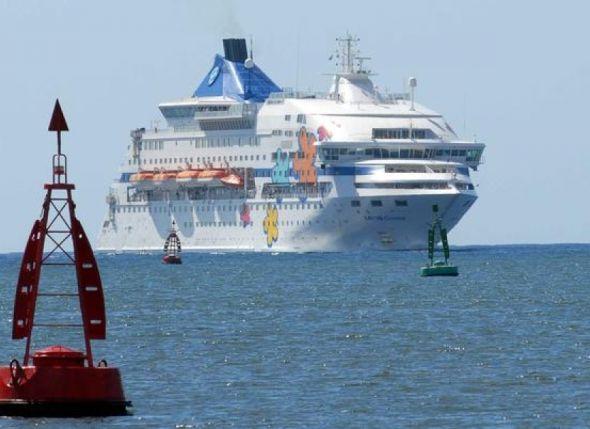 Trinidad Attracts Cruises and Mega yachts
