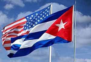 La decisión de excluir a Cuba de la lista de países promotores del terrorrismo se considera un paso clave para mejorar las relaciones.