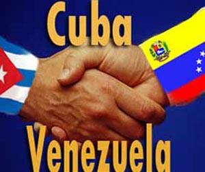 Concierto de Solidaridad con Venezuela este domingo en la Escalinata de la Universidad de La Habana.