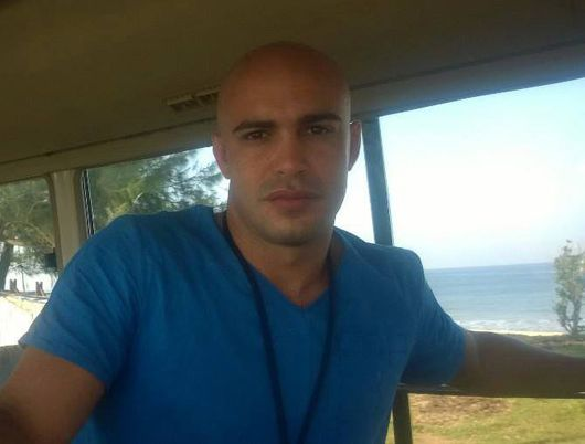 cuba, medicos cubanos, ebola, africa occidental, sierra leona