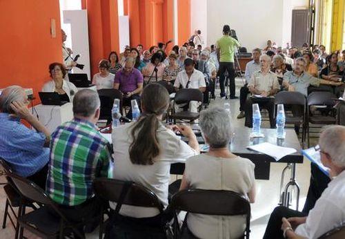 cuba, sociedad civil cubana, la habana, foro de la sociedad civil cubana, cumbre de las americas, panama