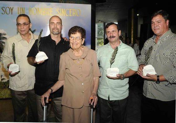 cuba, los cinco, heroes cubanos, jose marti, sociedad cultural jose marti
