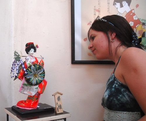 sancti spiritus, japon, jornada de la cultura japonesa en sancti spiritus
