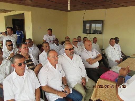 cuba, medicos cubanos, sierra leona, ebola, oms, africa occidental