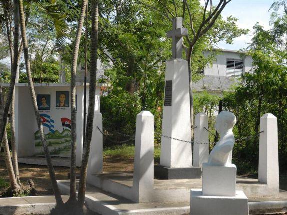 sancti spiritus, monumentos, tarjas, historia de cuba
