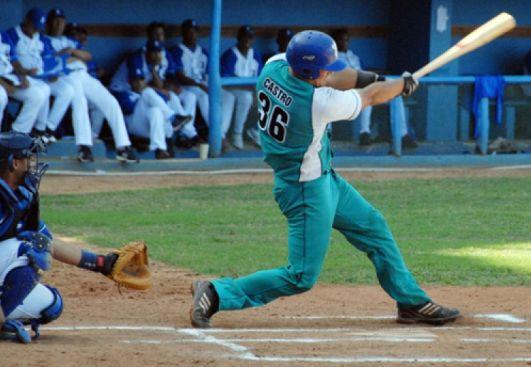 beisbol, serie 54 de beisbol, piratas de la Isla de la Juventus, Leones de la capital