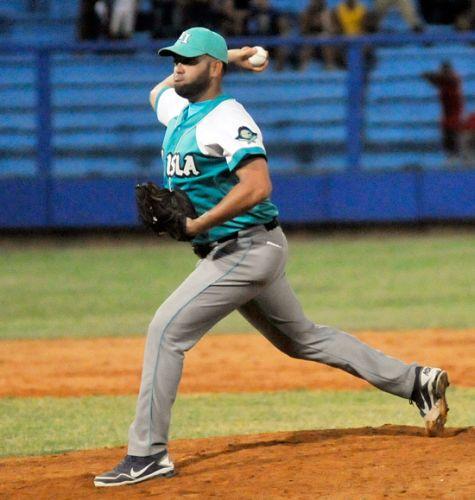 cuba, beisbol, serie 54 de beisbol, la isla de la juventud