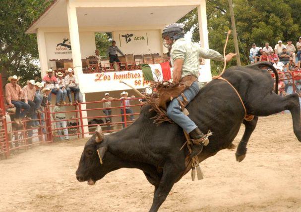 La Gran Final del Rodeo Cubano concluyó este domingo en Sancti Spíritus.