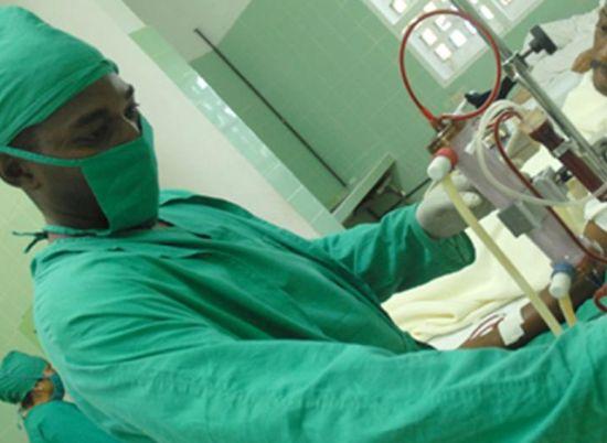 sancti spiritus, nefrologia, hospital provincial camilo cienfuegos, salud en cuba