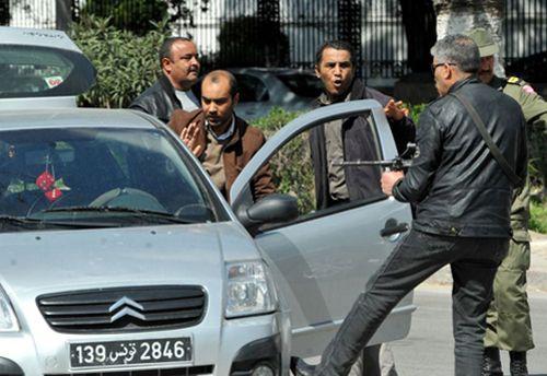 terrorismo, atentado, tunez