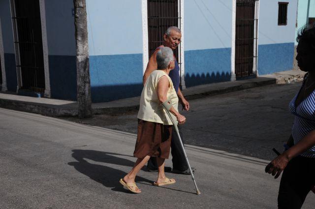 sancti spiritus, tercera edad, envejecimiento poblacional, asistencia social, seguridad social, ancianos