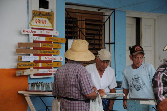 la sociedad cubana y el sistema de asistencia y seguridad social no se encuentran preparados para afrontar el impacto del envejecimiento.
