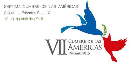 La Cumbre de las Américas acontecerá los días 10 y 11 de abril próximo.