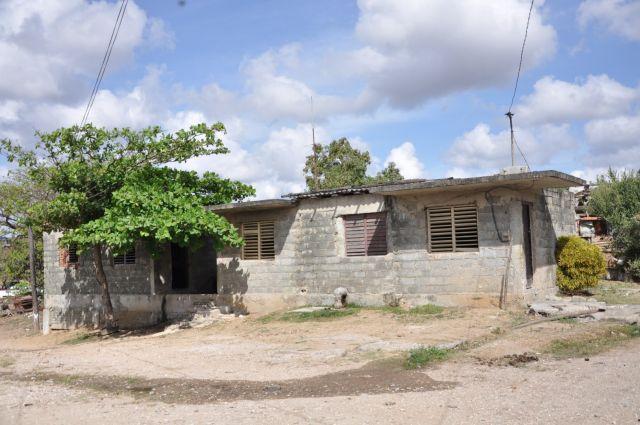 sancti spiritus, construcciones, Unidades Municipales Inversionistas de la Vivienda , UMIV