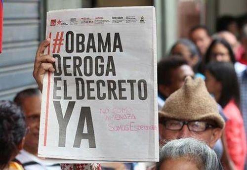 venezuela, estados unidos, nicolas maduro, barack obama