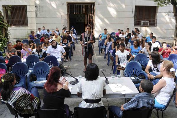 En foros previos realizados se presentaron rumbo al evento de Panamá más de 120 recomendaciones esbozadas por las organizaciones cubanas en todos los ejes temáticos.