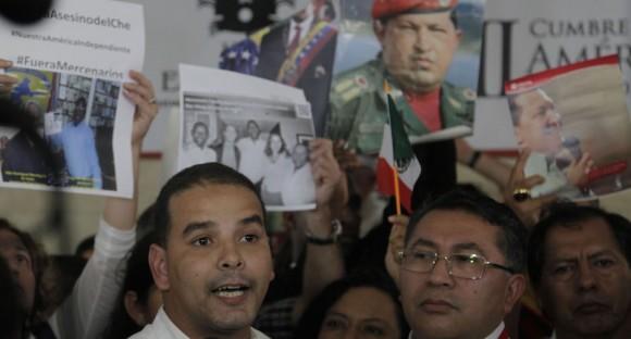 Yoerkis Sánchez ratificó que Cuba no se ha retirado del Foro de la Sociedad Civil.