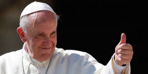 Pope Francis' Visit to Cuba Confirmed