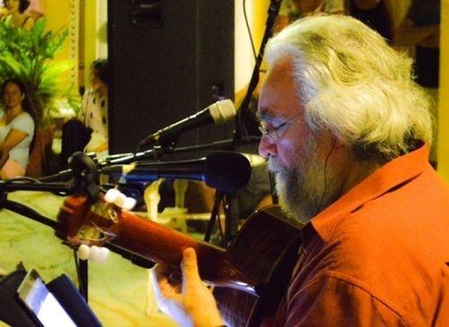 Pedro Luis Ferrer Yaguajay Sancti Spiritus