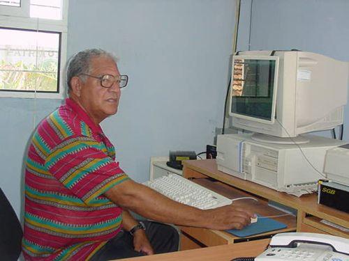 Raúl Zerquera Ortiz