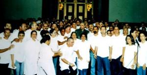 La fundación de la brigada Henry Reeve, hoy contingente, puso en alto los valores del internacionalismo cubano.