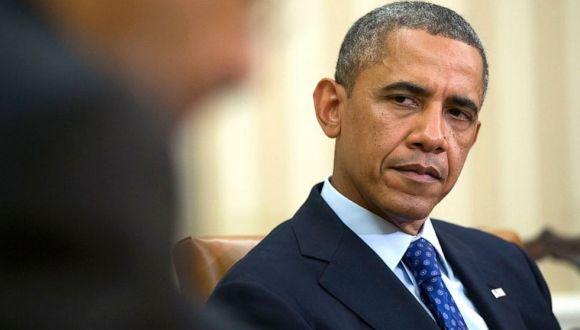 """La """"revisión ha sido completada"""" por el departamento de Estado, dijo Obama."""