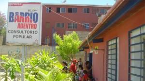 Entre los convenios bilaterales de salud sobresale la Misión Barrio Adentro.
