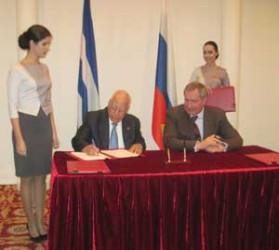 Las relaciones entre los dos países son hoy excelentes, subrayó Cabrisas.